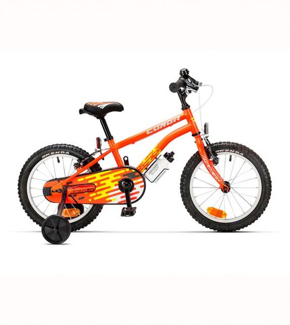 "Bicicleta Infantil Conor Meteor 16"""