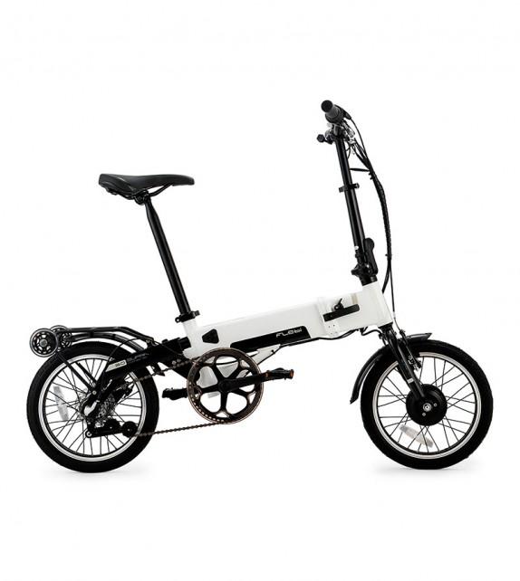 Bicicleta Eléctrica Flebi Supra 3.0