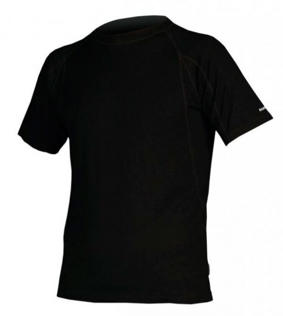 Camiseta Merino S/S