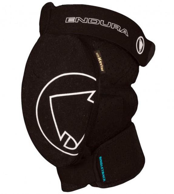 Single Track Knee Protectors