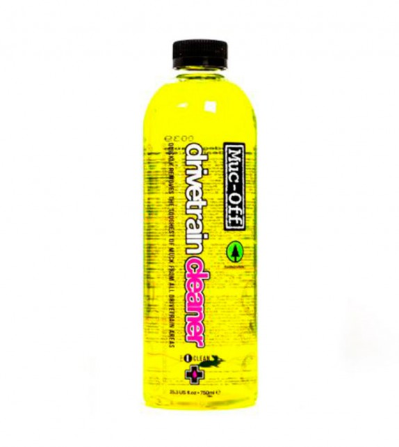 Bote Muc-off Limpiador Transmision 750 Ml