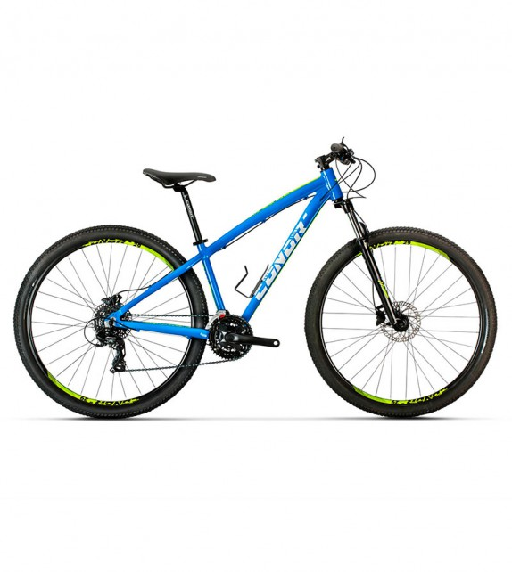 Bicicleta De Montaña Conor 6700
