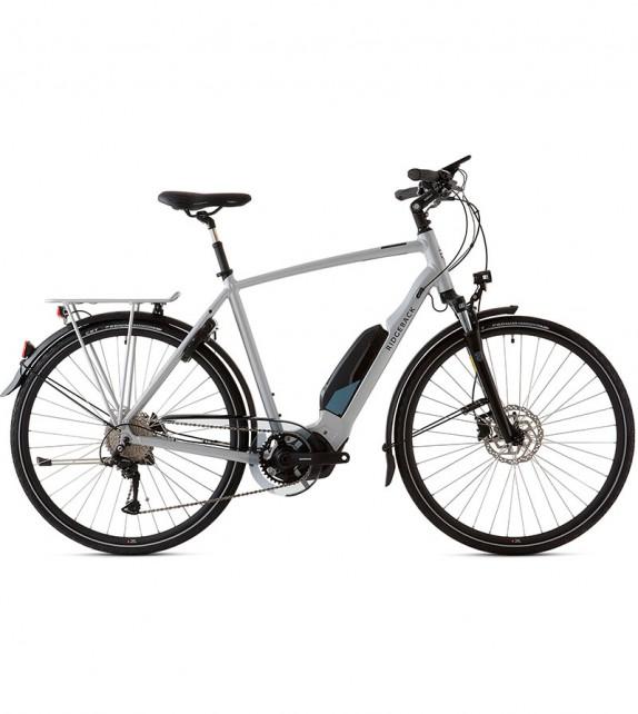 Bicicleta Eléctrica Ciclón 2020