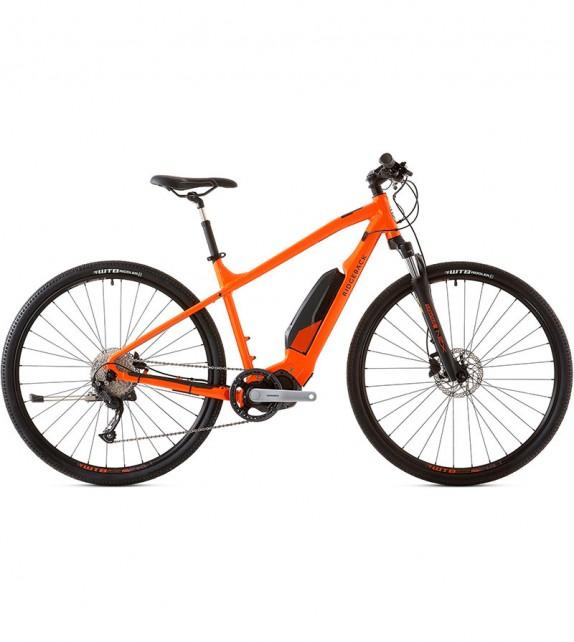 Bicicleta Eléctrica 2020 X2