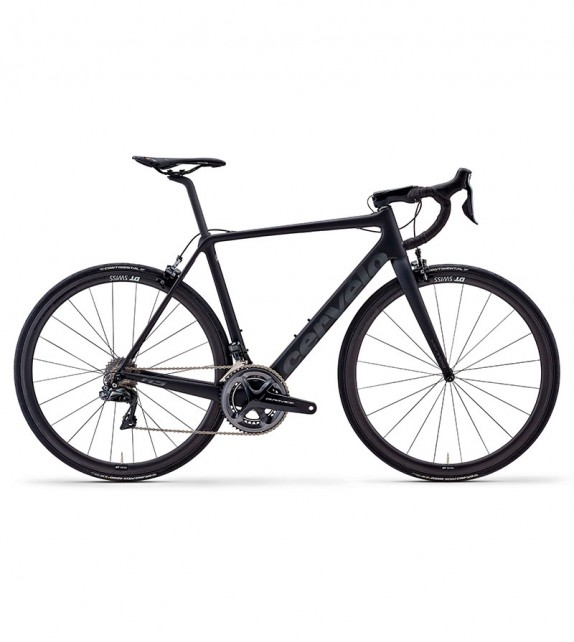 Bicicleta de carretera Cervélo R5 Dura Ace Di2 9150