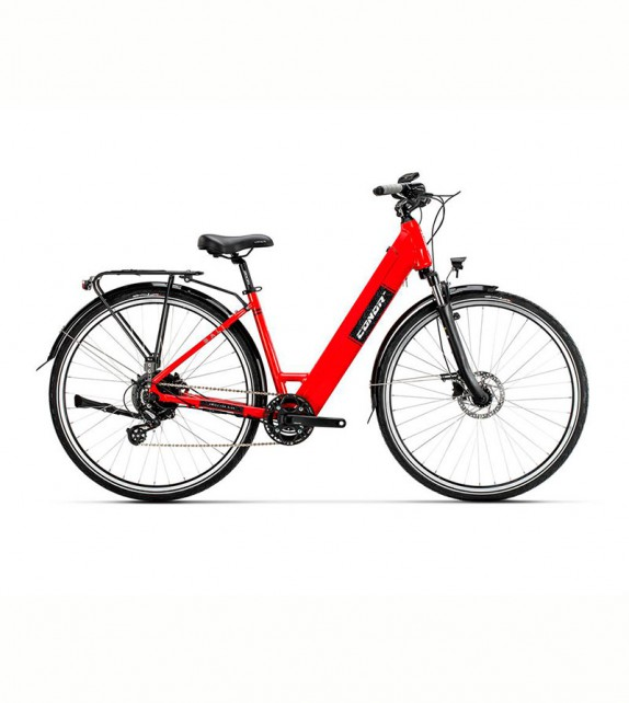 Bicicleta Eléctrica Conor Bali Bafang