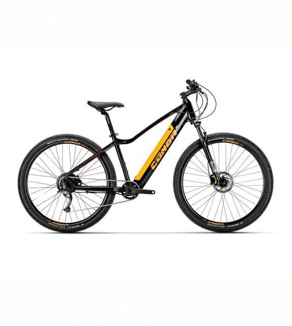 Bicicleta Eléctrica Conor Java Bafang