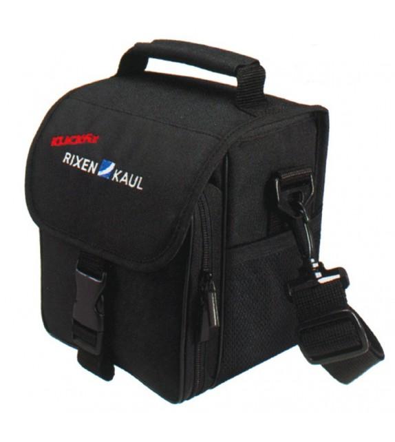 Bolsa Delantera Klickfix Allroeter Mini 15x12x18 Negro