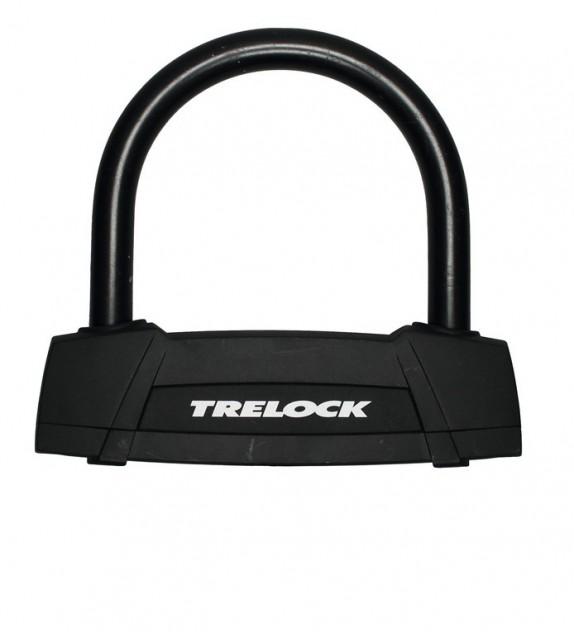 Candado Horquilla Trelock Bs650 Con Soporte Zb401 Seguridad 6