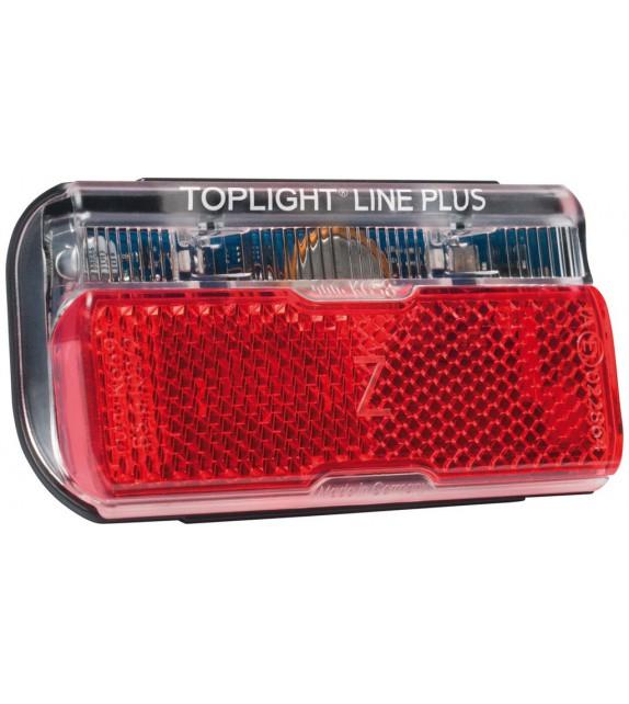 Luz Trasera Busch&müller Toplight Line Freno+luz Posicion 50 Mm Distancia Montaje