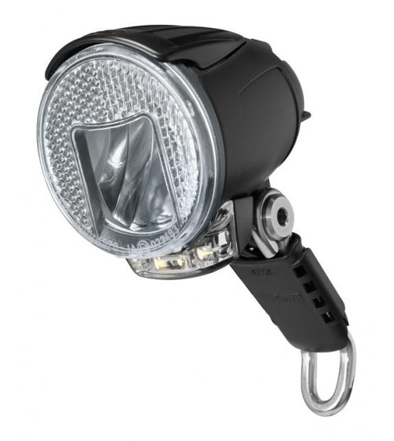Luz Delantera Busch&múller Lumotec Iq Cyo R Premium T Sensoplus Reflector+sensor+posicion+24