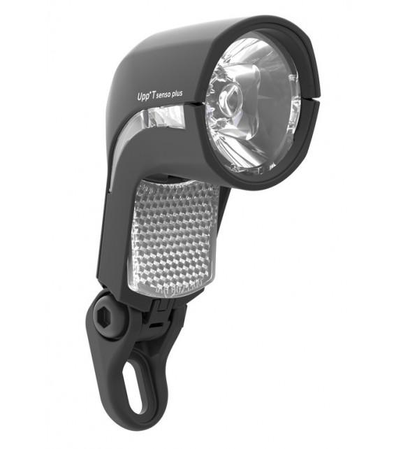 Luz Delantera Busch&müller Lumotec Upp N Plus Buje Dinamo Luz Posicion+reflector Incorporado 30 Lux