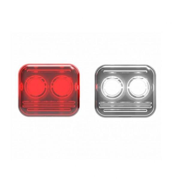 Kit De Luces Reelight Sl 100 Flash Compact
