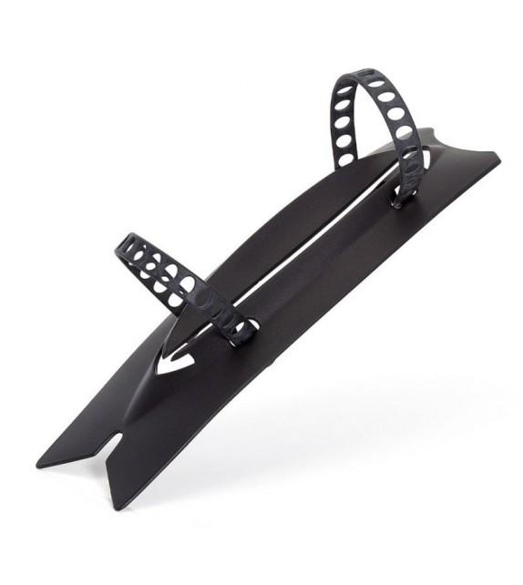 Xlc Mg-c11 Guardabarro Dirtboard Montaje A Tubo Cuadro Negro