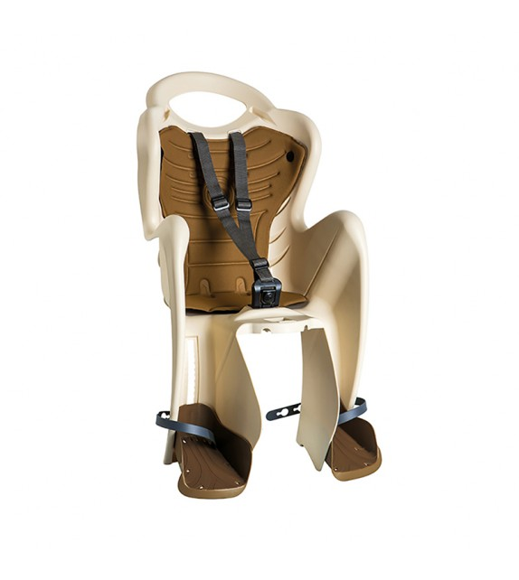 Portabebe Bellelli Mr Fox Clamp Beige/marron