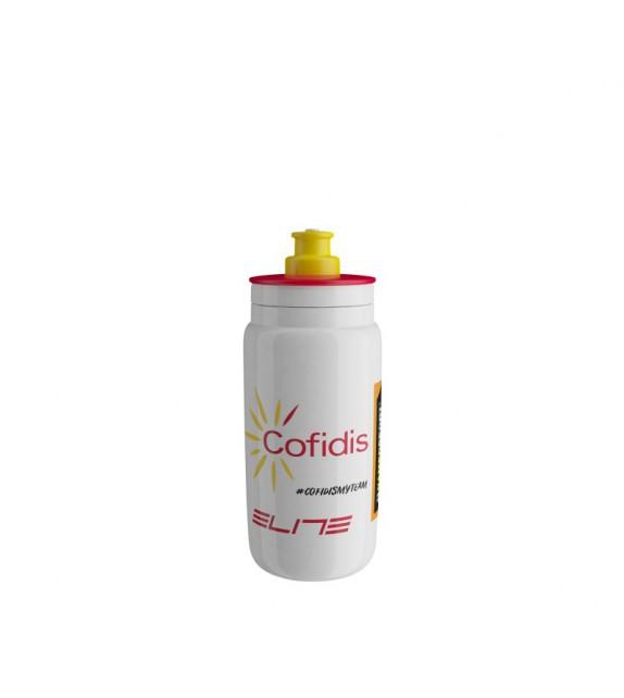 Bidon Elite Fly Team Cofidis 550 Ml 2020