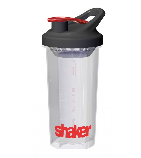 Shaker Elite 700 Ml, Transparente
