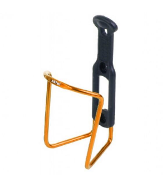 Porte-bidon Zefal 124 Aluminium/plastique Orange