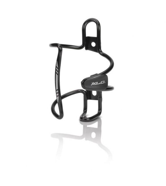 Xlc Bc-s04 Portabidon Sidecage Aluminio Negro/gris
