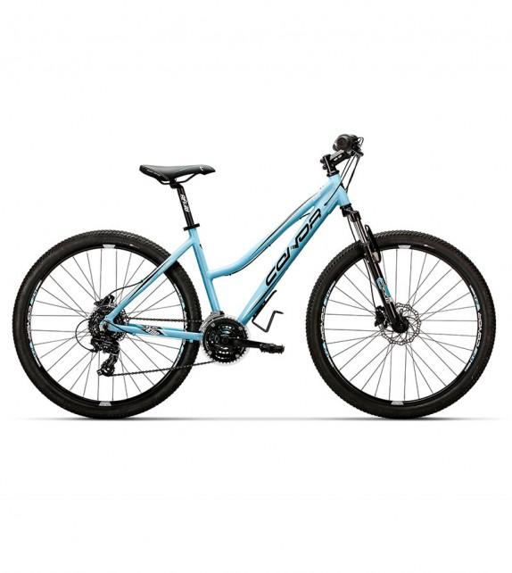 """Bicicleta de Montaña Conor 6300 Lady 27,5"""""""