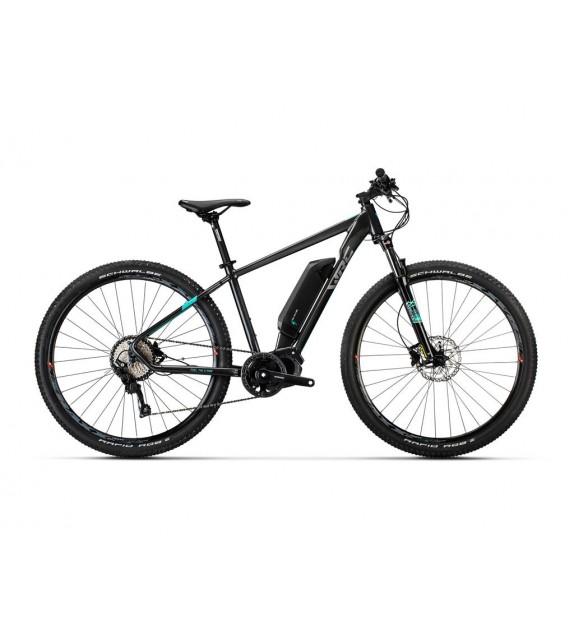 Bicicleta Eléctrica Wrc E7 E6100