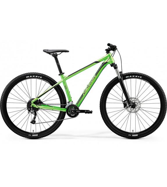 """Bicicleta De Montaña Mérida Big Nine 200 29"""""""