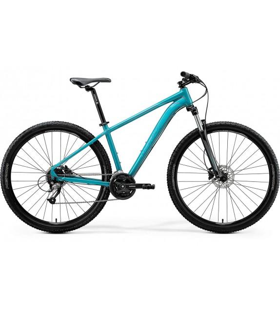 """Bicicleta De Montaña Mérida Big Nine 40 29"""""""