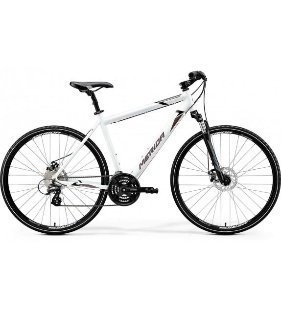 Bicicleta Urbana Merida 15 MD
