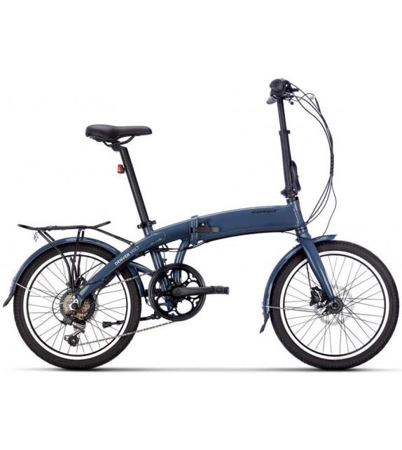 Bicicleta Eléctrica Conor Denver Volt