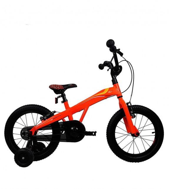 Bicicleta infantil Monty 103