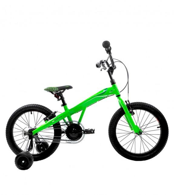 Bicicleta infantil Monty 104
