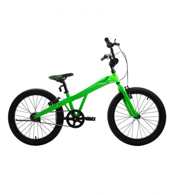 Bicicleta infantil Monty 105
