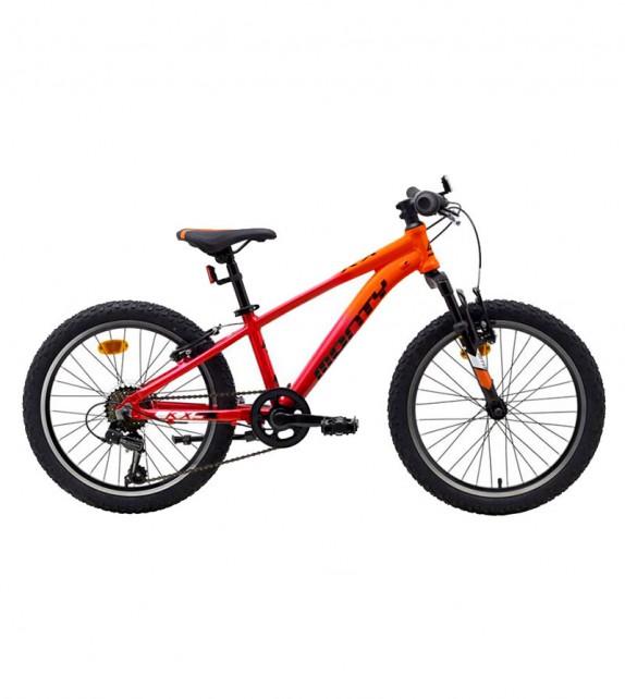 Bicicleta Mtb infantil Monty