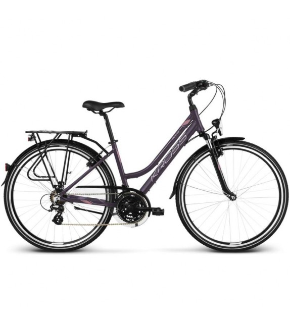 Bicicleta Urbana Kross Trans 2.0 Lady