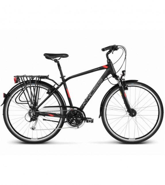 Bicicleta Urbana Kross Trans 5.0