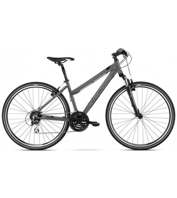 Bicicleta Urbana Kross Evado 2.0 Lady
