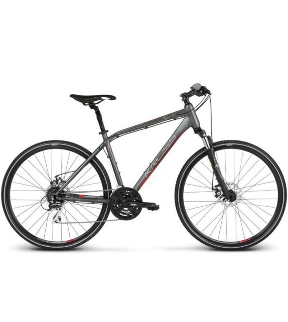Bicicleta Urbana Kross Evado 4.0