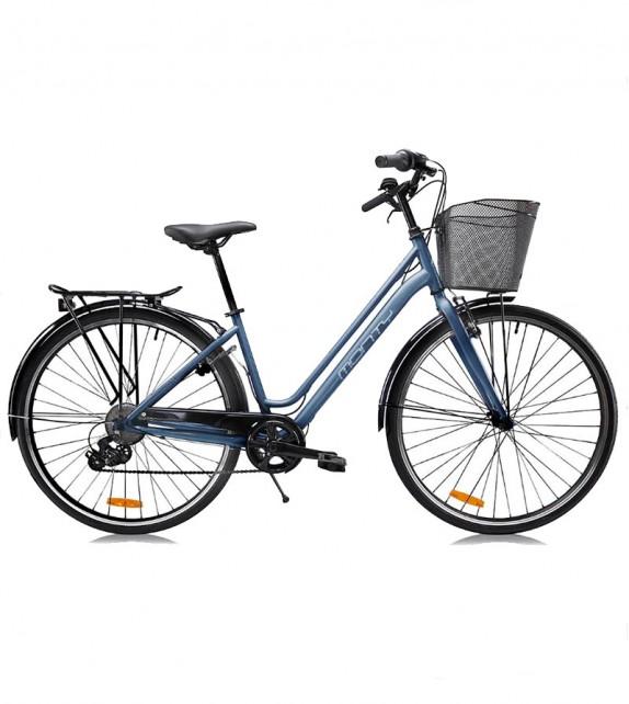 Bicicleta Urbana Monty Swing