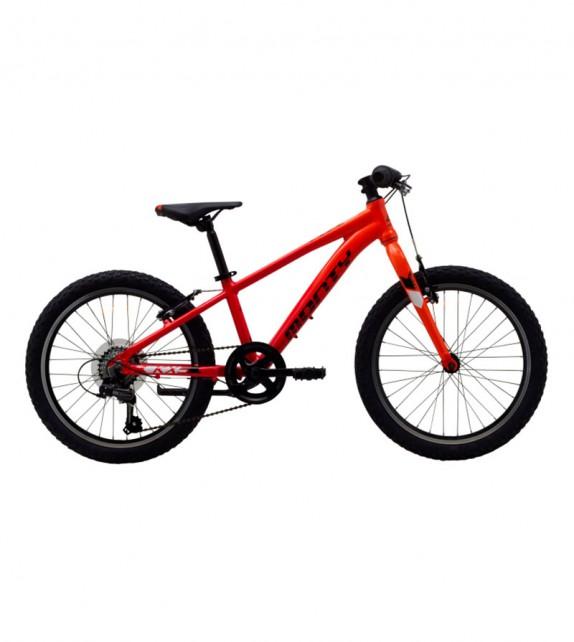 Bicicleta Mtb infantil Monty Kx5R