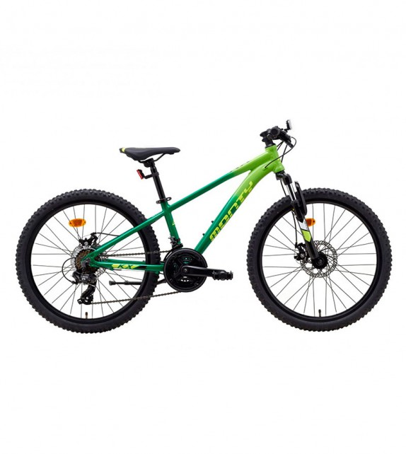 Bicicleta Junior Monty Kx7 Disc 24""