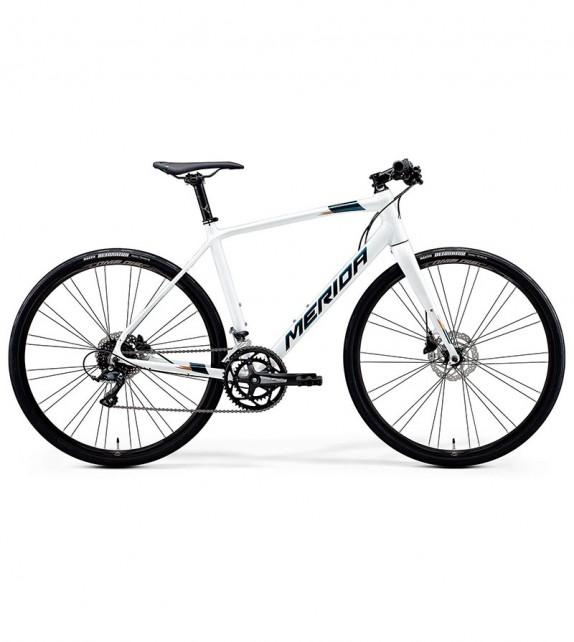 Bicicleta Urbana Merida Speeder 200