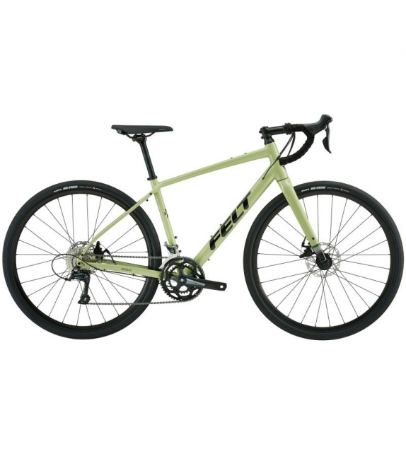 Bicicleta Gravel Felt Broam 60