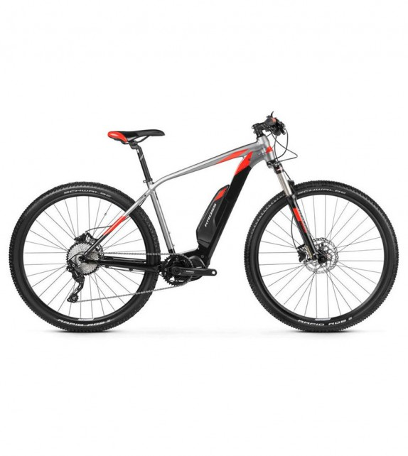 "Bicicleta Eléctrica Mtb 29"" Kross Level Boost 1.0 M7000"