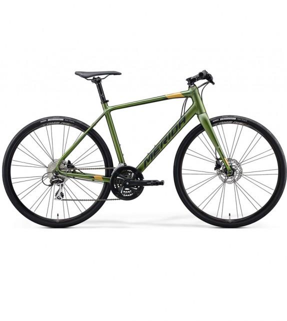 Bicicleta Urbana Merida Speeder 100