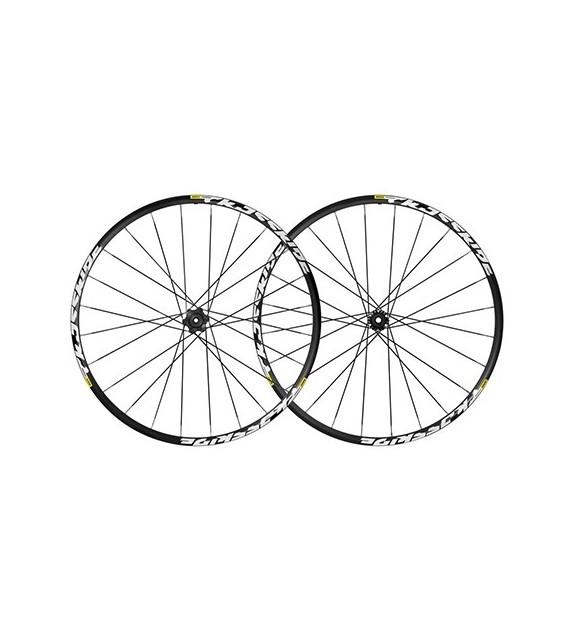 Ruedas de bicicleta Mavic Crossride Disc 29