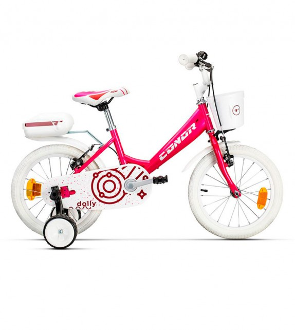 Bicicleta Infantil Conor Dolly 2021