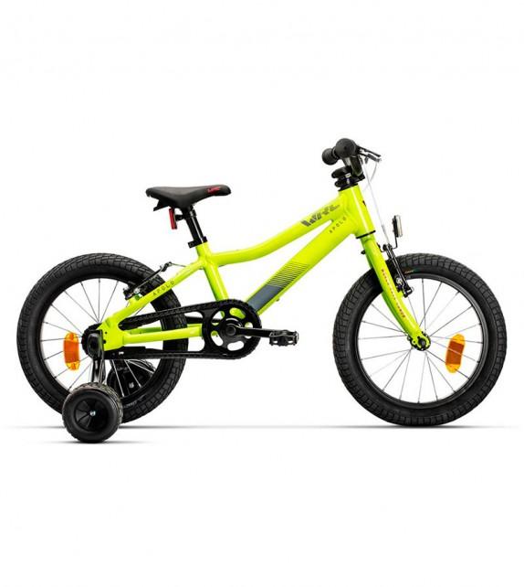 "Bicicleta Infantil Wrc Apolo 16"" Alloy 2021"