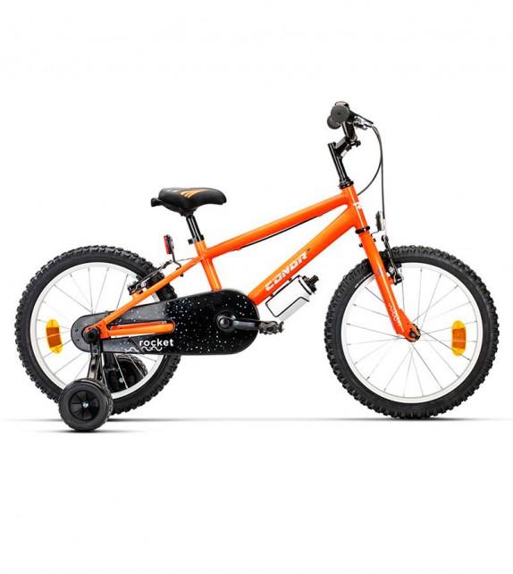 "Bicicleta Infantil Conor Rocket 18"" 2021"