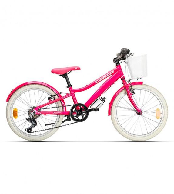 "Bicicleta Infantil Conor Halebop 20"" 2021"