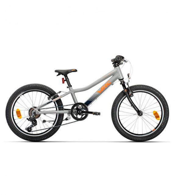 "Bicicleta Infantil Wrc Sputnik 20"" Alloy 2021"